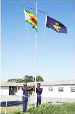 Proudly Zimbabwean