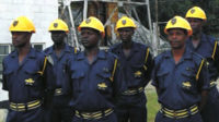 Mining Security Services - Mining