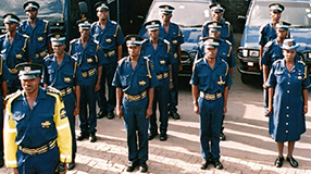 Security Services - Our Services